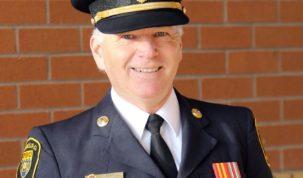Mark Diminie