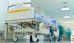 Cobourg hospital wait times
