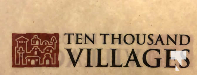 ten thousand villages 1
