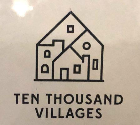 ten thousand villages 2