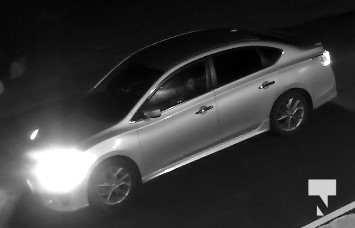 2020 06 10 B&E suspect vehicle