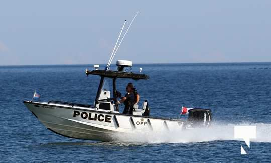 OPP boat96