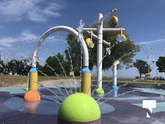 Splash Pad Victoria Park374