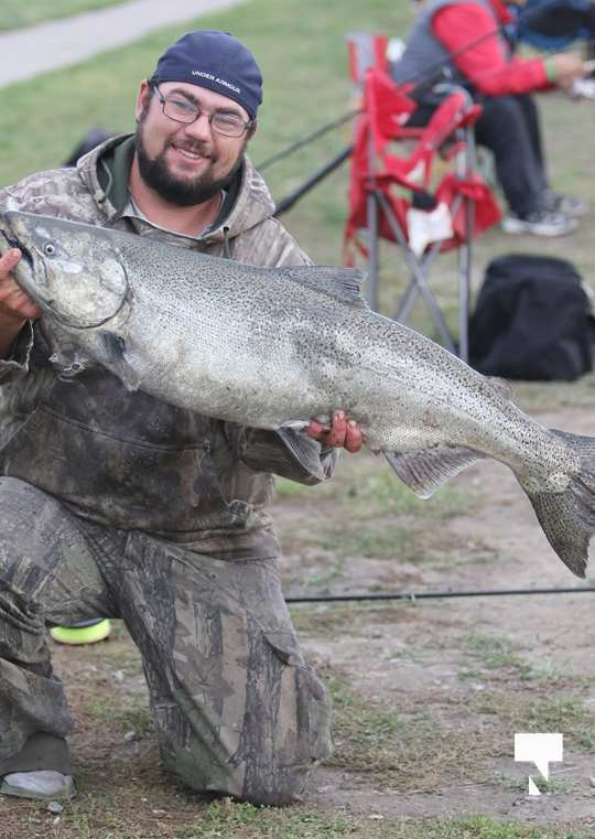 Ganaraska River Fish438