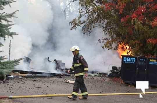 House Fire Dunnette Landing702