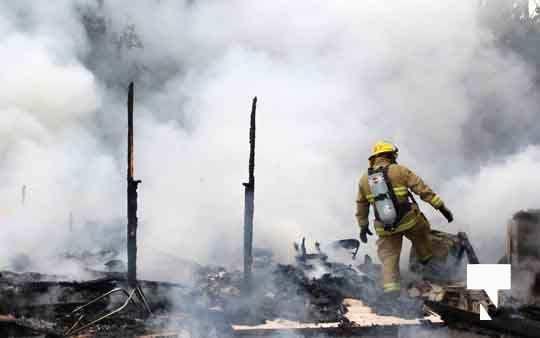 House Fire Dunnette Landing705