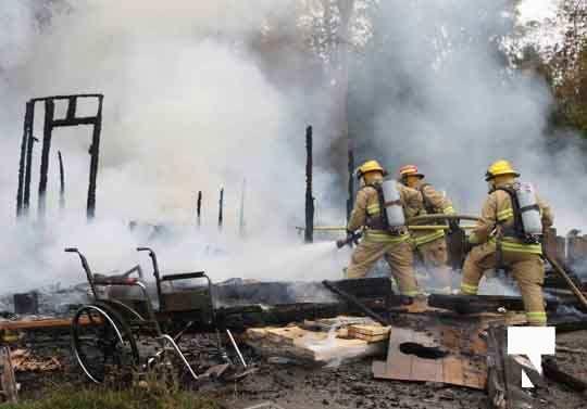 House Fire Dunnette Landing707