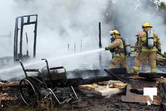House Fire Dunnette Landing708