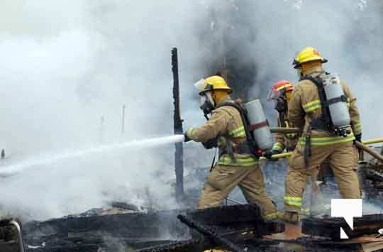 House Fire Dunnette Landing709