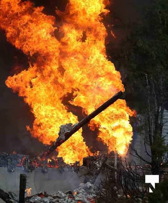 House Fire Dunnette Landing713