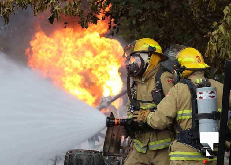 House Fire Dunnette Landing717