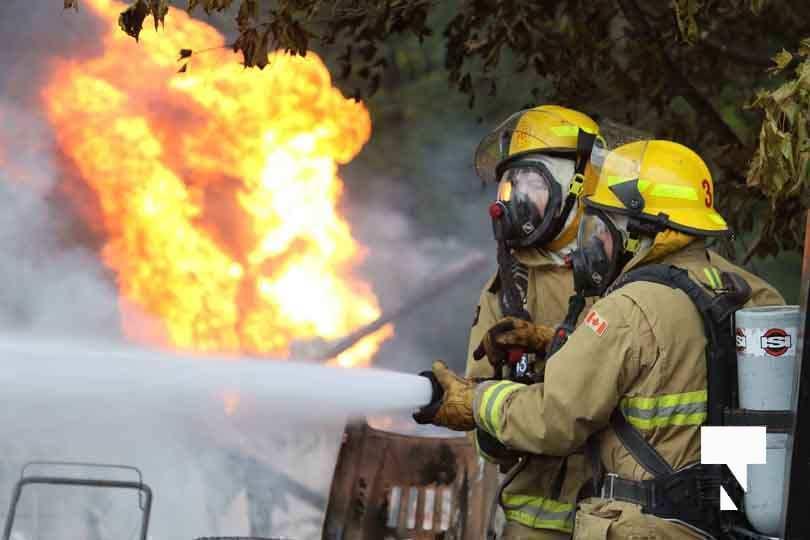 House Fire Dunnette Landing718