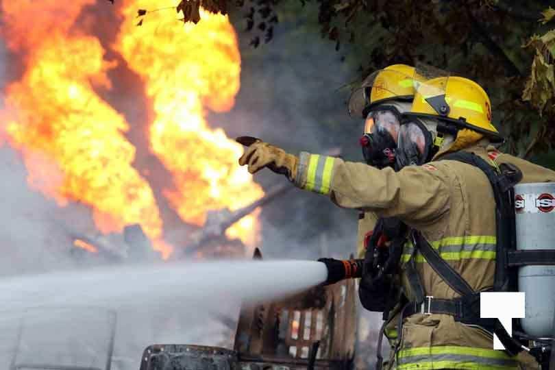 House Fire Dunnette Landing719