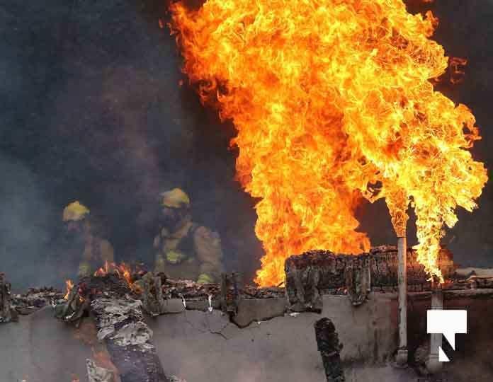 House Fire Dunnette Landing721