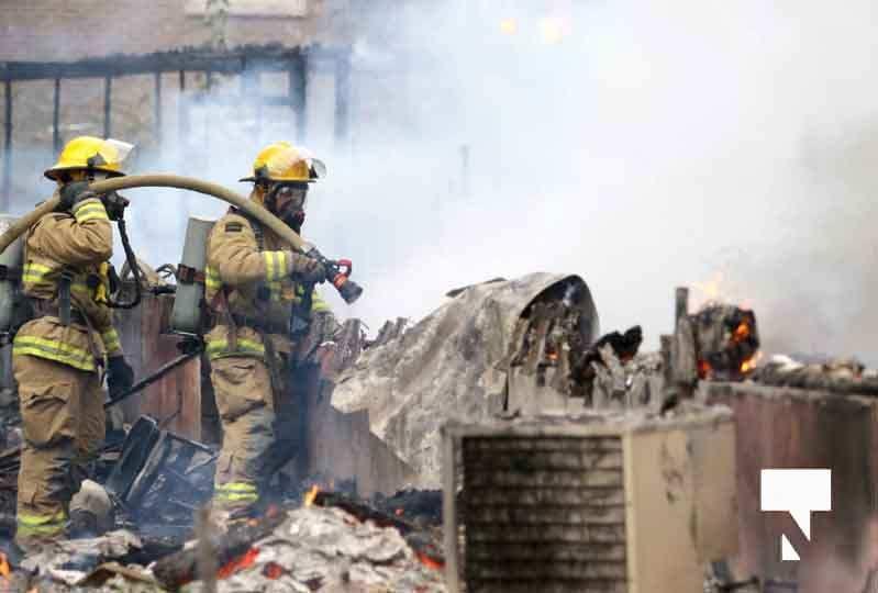 House Fire Dunnette Landing726