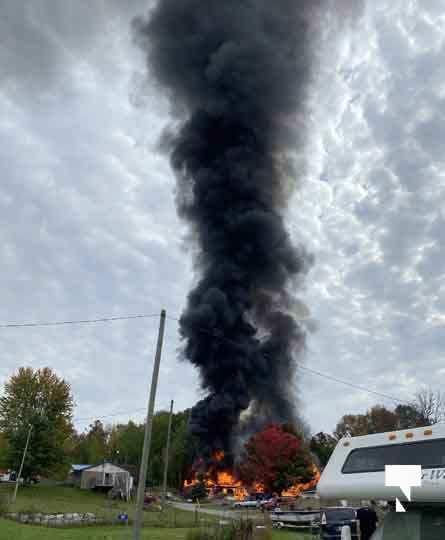 House Fire Dunnette Landing734