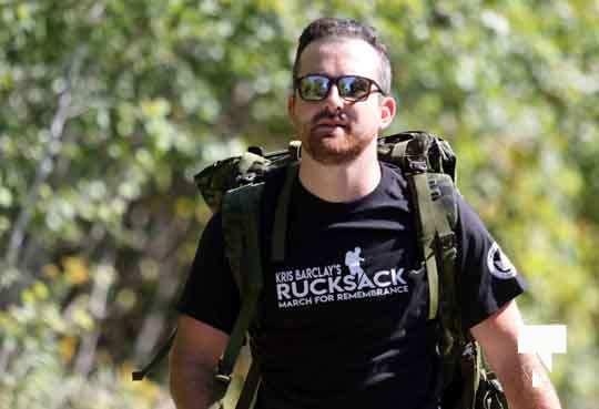 Rucksack March682