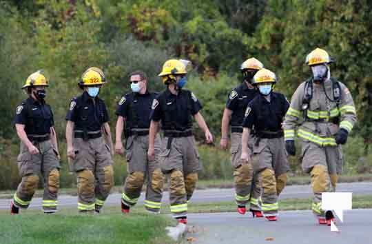 Walk A Mile Cobourg Firefighters798