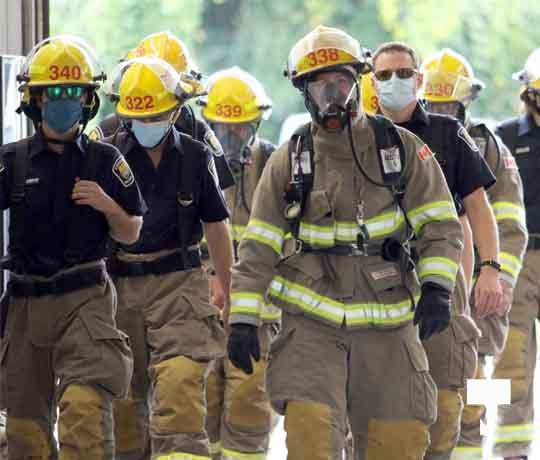 Walk A Mile Cobourg Firefighters803