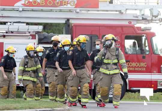 Walk A Mile Cobourg Firefighters806