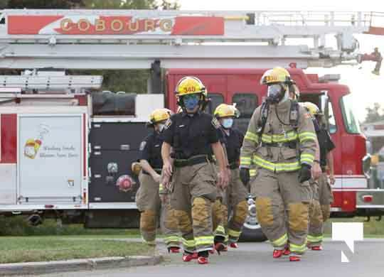 Walk A Mile Cobourg Firefighters807