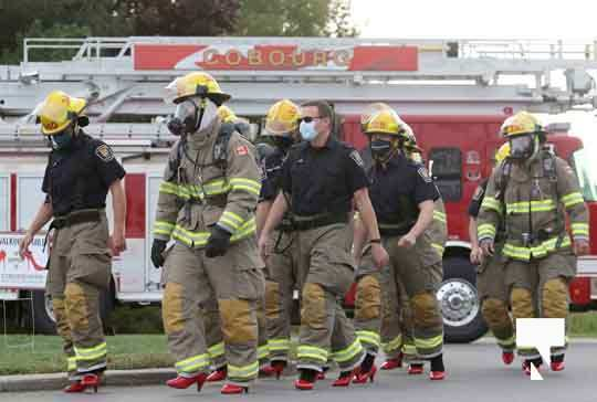 Walk A Mile Cobourg Firefighters810