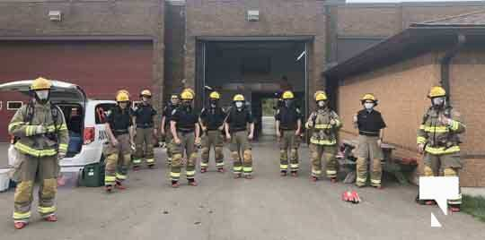 Walk A Mile Cobourg Firefighters812