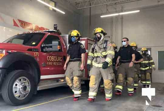 Walk A Mile Cobourg Firefighters813