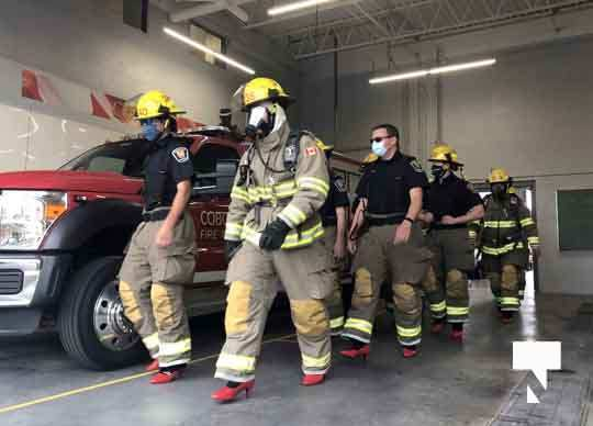 Walk A Mile Cobourg Firefighters814