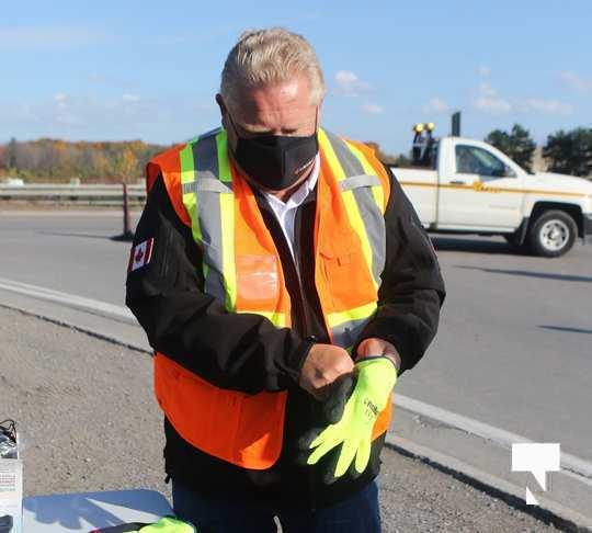 Highway of Heroes Premier Ford October 23 2020083