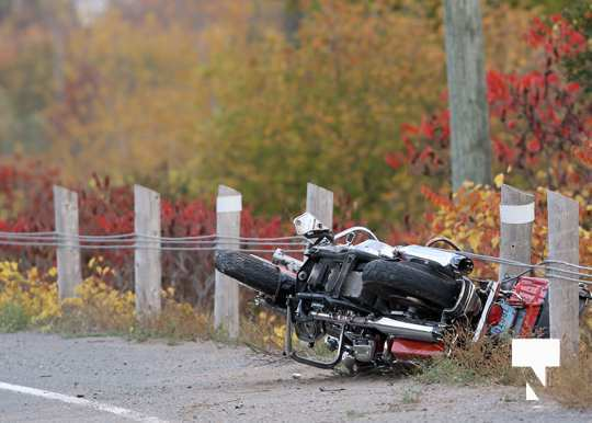 MVC Head On Motorcycles Cramahe Township October 23 2020069