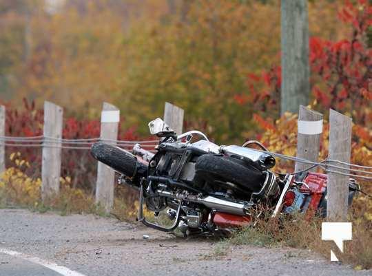 MVC Head On Motorcycles Cramahe Township October 23 2020072