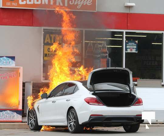 car fire port hope oct 25 2020016