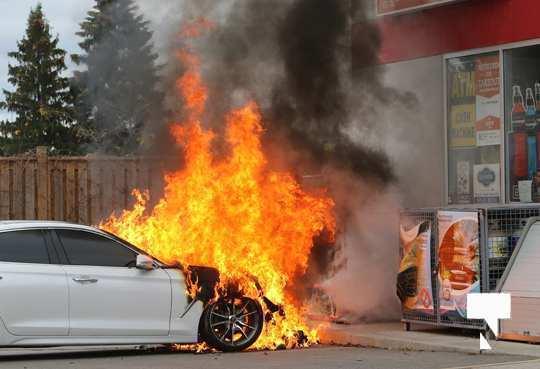 car fire port hope oct 25 2020021