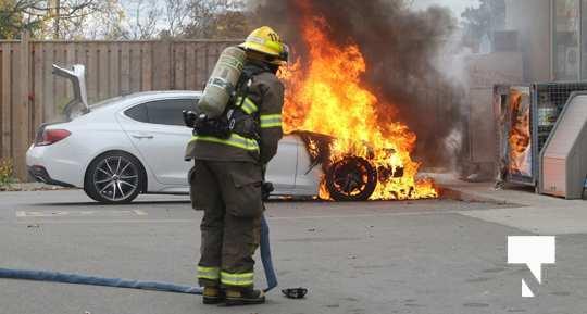 car fire port hope oct 25 2020022