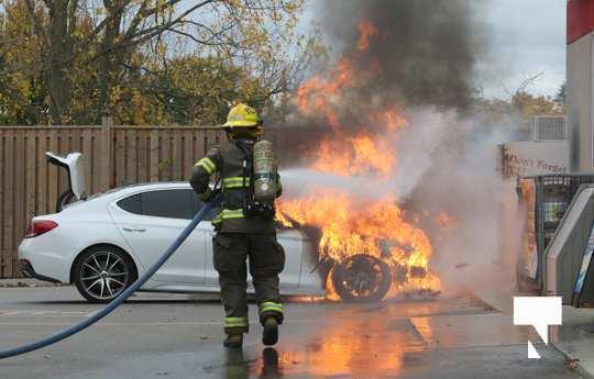 car fire port hope oct 25 2020030