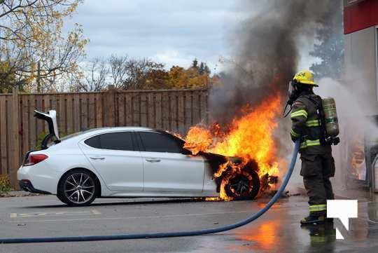 car fire port hope oct 25 2020032