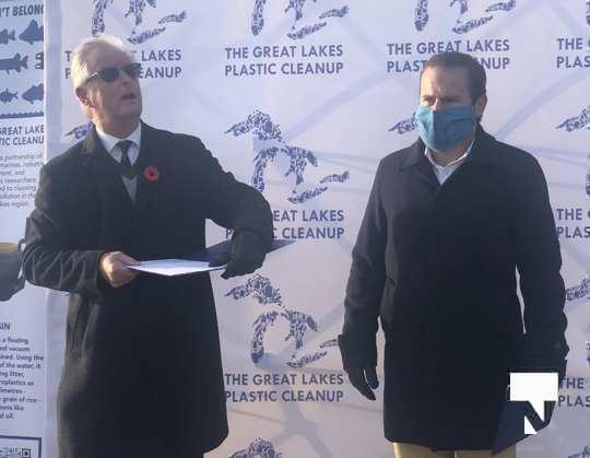 plastic clean up Oct 30 202034