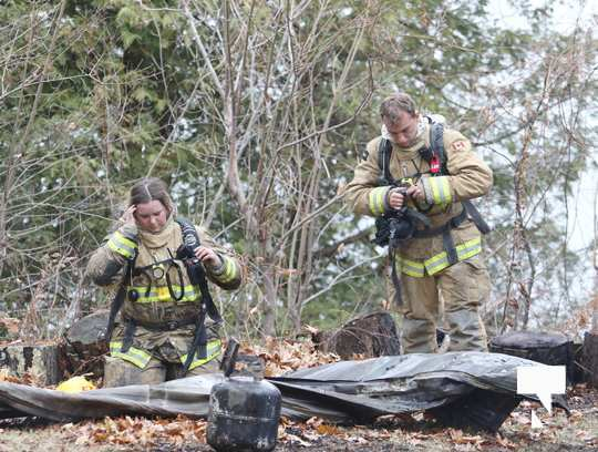 Cottage fire roseneath november 21, 2020280