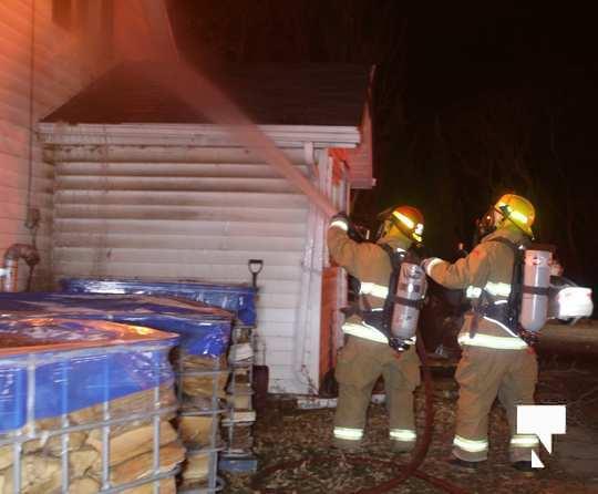 House fire Fenella November 17, 2020238