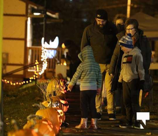 Pumpkin Parade Port Hope November 1 2020032