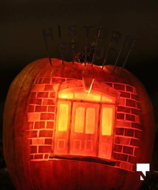 Pumpkin Parade Port Hope November 1 2020042