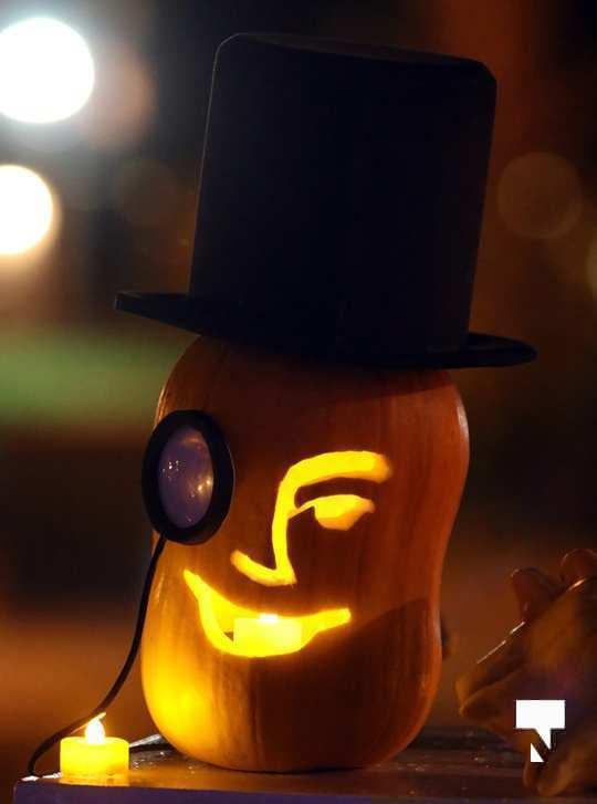 Pumpkin Parade Port Hope November 1 2020051