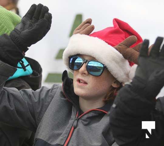 Santa Claus Parade Port Hope November 28, 202023