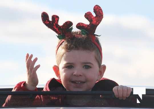 Santa Claus Parade Port Hope November 28, 202042