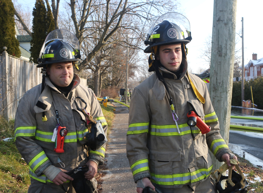 House Fire Colborne December 3, 2020021