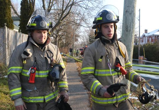 House Fire Colborne December 3, 2020022
