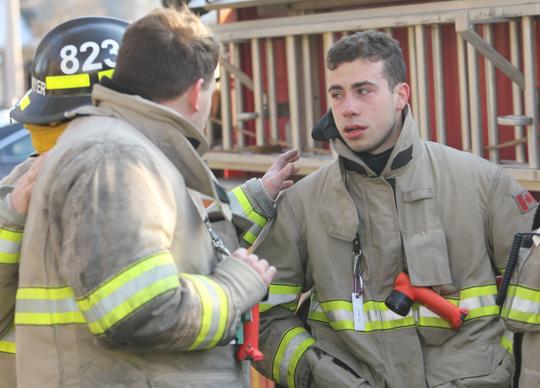 House Fire Colborne December 3, 2020023