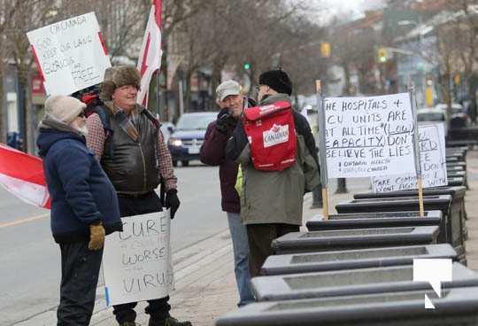 COVID protest Cobourg January 16, 2021085