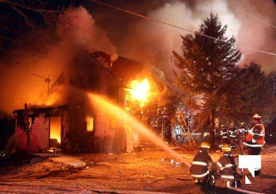 House fire Perrytown January 14, 2021030